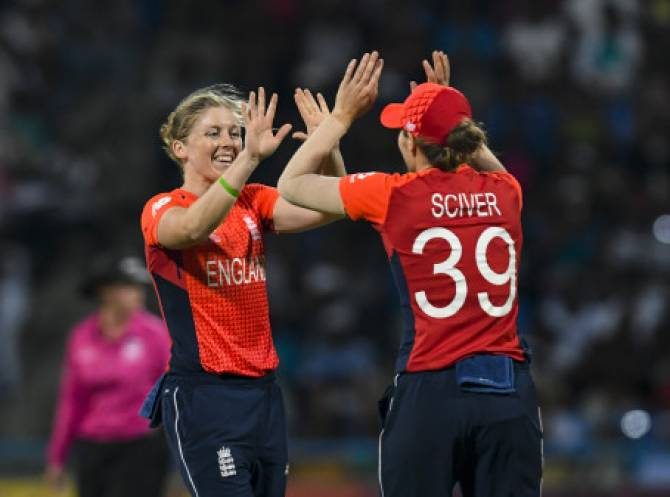 Women sport news - England Women Name Squads For India & Sri Lanka