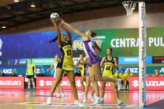 Women sport news - FAST-FINISHING PULSE DASH STARS HOPES