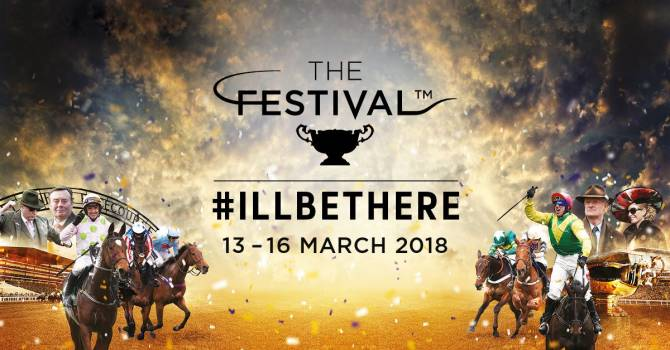 Women sport news - First Day of Cheltenham