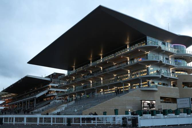 Women sport news - Four Days of Extraordinary at the Cheltenham Races