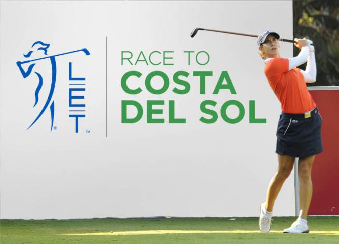 Women sport news - Fresh New Look for Race to Costa Del Sol