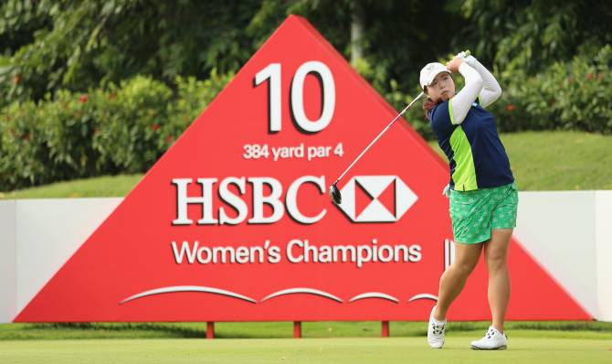 Women sport news - Galaxy of stars confirms for HSBC Women's Champions