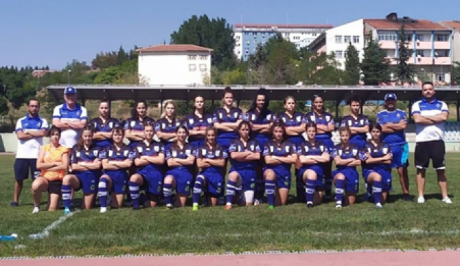 Women sport news - GREECE WOMEN TO FACE SERBIA IN LARISSA