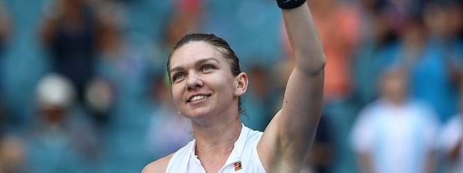 Women sport news - Halep to return to Eastbourne after accepting wild card