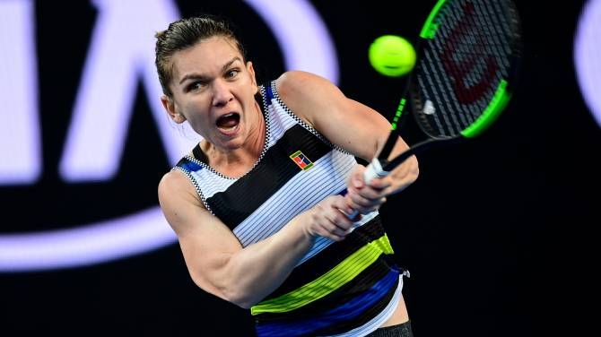 Women sport news - Halep vanquishes Venus, sets sights on Serena