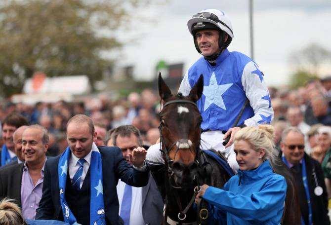 Women sport news - Holland Cooper Leading Jockey Award at The Festival to honour Ruby Walsh