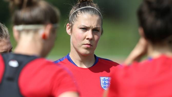 Women sport news - Injured Rebecca Spencer withdraws from Lionesses squad