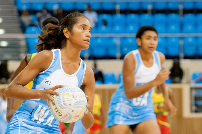 Women sport news - International Netball Federation Announces Postponement of Netball World Youth Cup 2021
