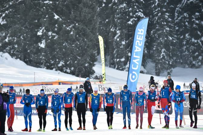 Women sport news - ITU launches the Winter Triathlon World Cup