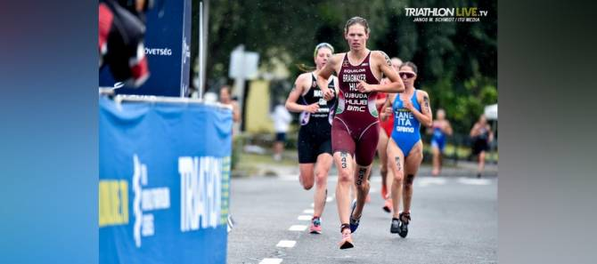 Women sport news - Jeffcoat summons big sprint to win dramatic Tiszy golds