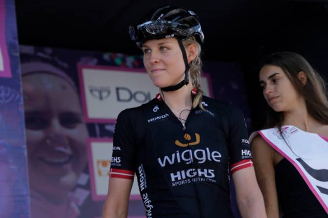 "Women sport news - Julie Leth: ""August Has Been Like A Small Tour Of Scandinavia"""