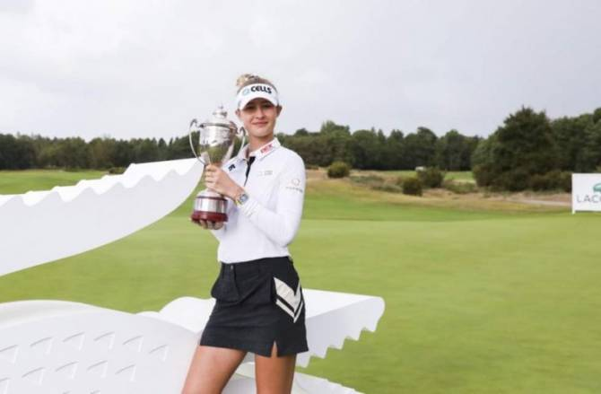Women sport news - LACOSTE LADIES OPEN DE FRANCE 2020 DATES CONFIRMED