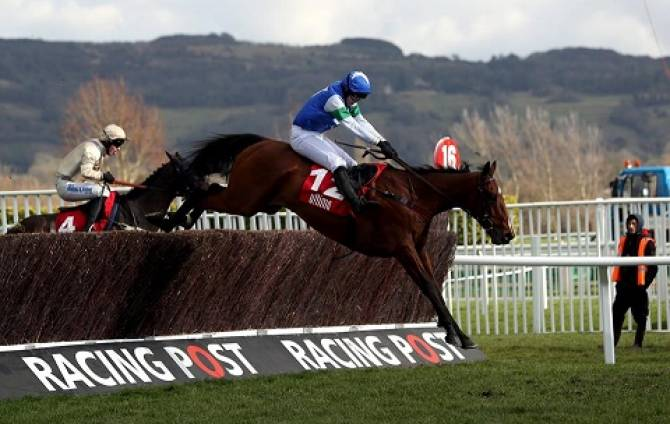 Women sport news - Lizzie Kelly bags Cheltenham winner as Coo Star Sivola lands Festival gamble
