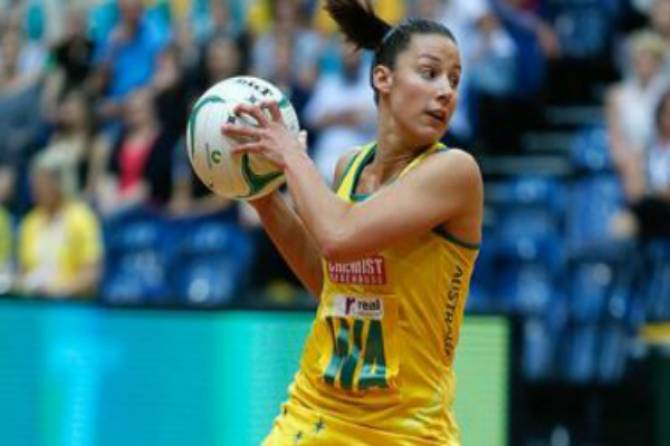 Women sport news - Madi Robinson calls time on Diamonds career