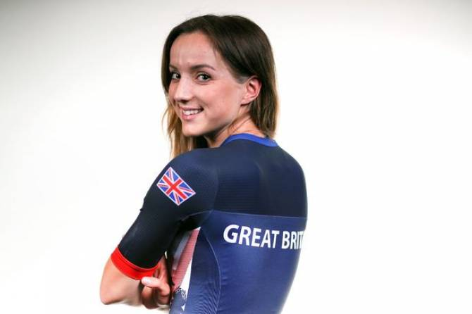 Women sport news - MADISON MY 'BEST SHOT' AT TOKYO BUNCH RACE: BARKER