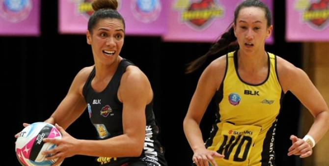 Women sport news - MAGIC POWER UP WITH 3RD STRAIGHT WIN