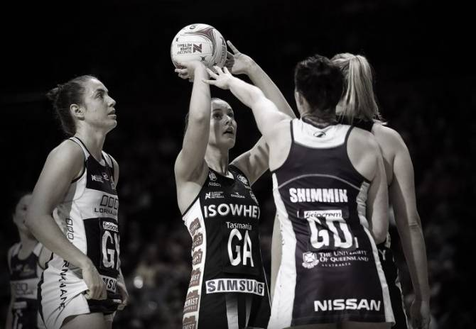 Women sport news - Magpies claim victory in thrilling finish