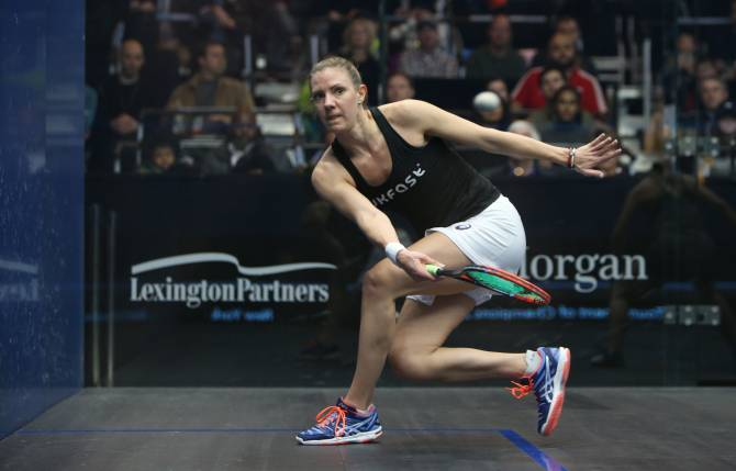 Women sport news - Massaro Withdraws From Cleveland Classic