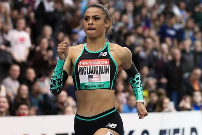 Women sport news - McLaughlin and Coburn confirm Boston return