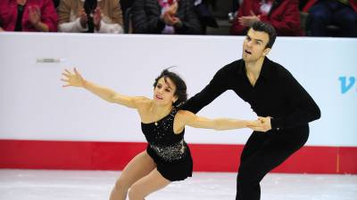 Women sport news - Canadian skaters preparing for second annual Skate Canada Autumn Classic International