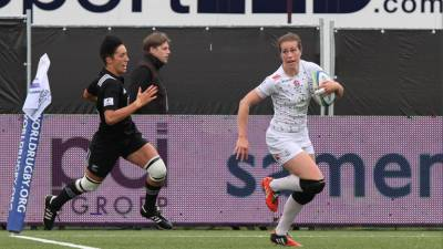 Women sport news - England Women through to Amsterdam semis