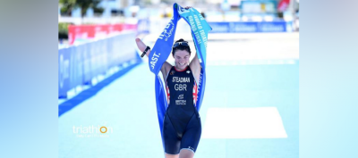 Women sport news - Fresh faces and big names set for challenging 2019 World Paratriathlon Series