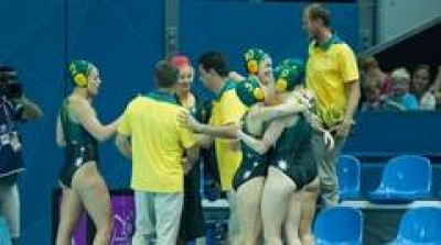 Women sport news -  London Olympics Women Games 1-3: Stingers defeat Italy