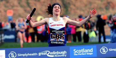 Women sport news - MUIR CLAIMS FIFTH SUCCESSIVE MIXED RELAY TITLE