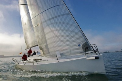Women sport news -  Over 100 boats bound for Le Havre: RORC Cervantes Trophy Race
