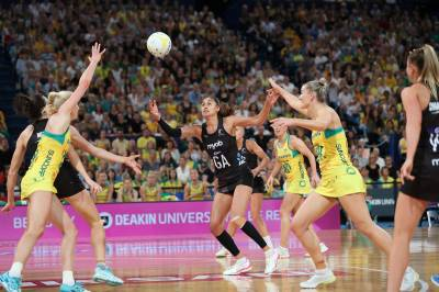 Women sport news - SAMSUNG DIAMONDS WIN CONSTELLATION CUP