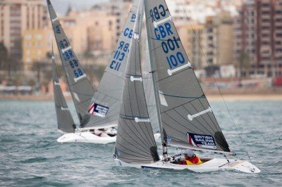 Women sport news - 2.4mR sailors gunning for World Cup hat-trick in Hyeres