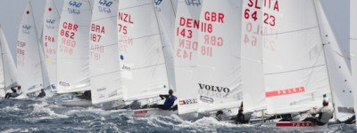 Women sport news - 470 World Championships - Race Day 5 Report