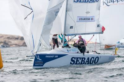 Women sport news - A Full Day of Excellent Racing in Le Hav