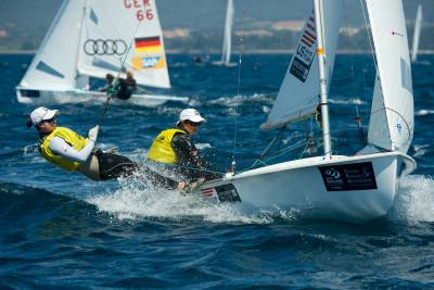 Women sport news - Abu Dhabi ISAF Sailing World Cup Final 'Experience Of A Lifetime'