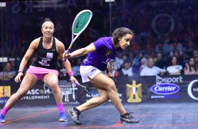 Women sport news - All-Egyptian Finals Set For El Gouna International