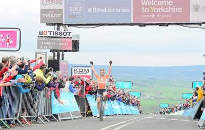 Women sport news - Asda Tour de Yorkshire Women's Race: Final Stage Report and Reaction