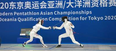 Women sport news - ASIA/OCEANIA CHAMPIONSHIPS 2019: CHAMPION SEHEE (KOR) LEADS SIX QUALIFIERS TO TOKYO 2020