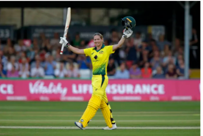 Women sport news - Australia Women Win Ashes Outright At Chelmsford