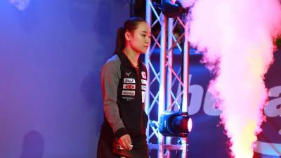 Women sport news - Back with a bang, Mima Ito sends strong message with Austrian Open success