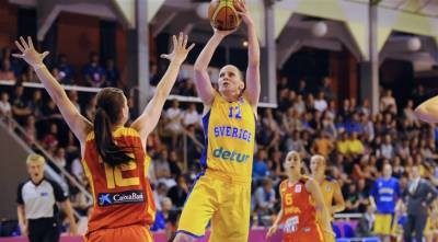Women sport news - Barthold has high hopes for Sweden