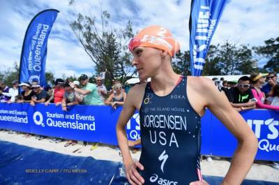 Women sport news - Crown up for grabs ath the  2015 ITU World Triathlon Series