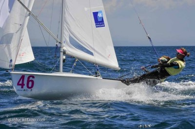 Women sport news - Danish days in Women's International MR Series