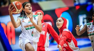 Women sport news - Day 3: India continue to roll as Kazakhstan and Sri Lanka score big wins