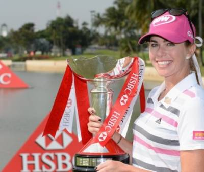 Women sport news - Defending Champion Confirms Title Defense at Eighth Edition of HSBC Women's Champions