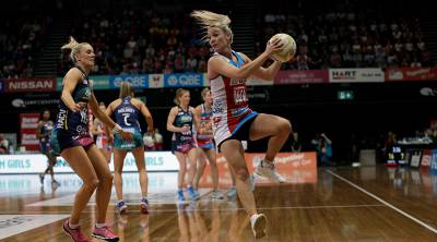 Women sport news - Dominant Swifts Set Up Grand Final Date With Lightning