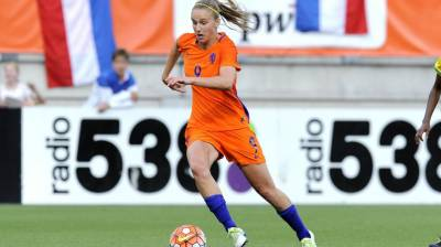 Women sport news - Dutch outlast Sweden to reach first Final