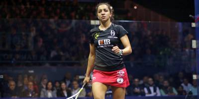 Women sport news - EL WELILY AND EL SHERBINI TO FACE OFF IN FINAL