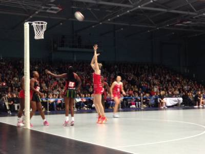 Women sport news - England seal Series victory with confident win over Malawi in Worcester