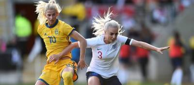 Women sport news - England, Sweden battle for bronze in Nice