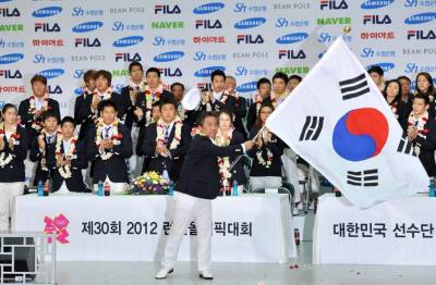 Women sport news - Ex-swimming boss and table tennis champion lead five-horse race for Korean Olympic Presidency